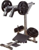 - Body - Solid GSCL360 Leverage Squat Calf Machine