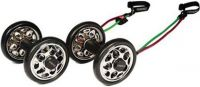 Gymstick - Power Wheelz Pro met DVD