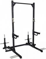 - Crossmaxx LMX1741 Specialty Squat Rack